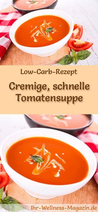 Tomatensuppe Brigitte 73 besten tomatensuppe rezepte bilder auf suppen