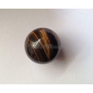 Tiger's Eye Sphere 45mm