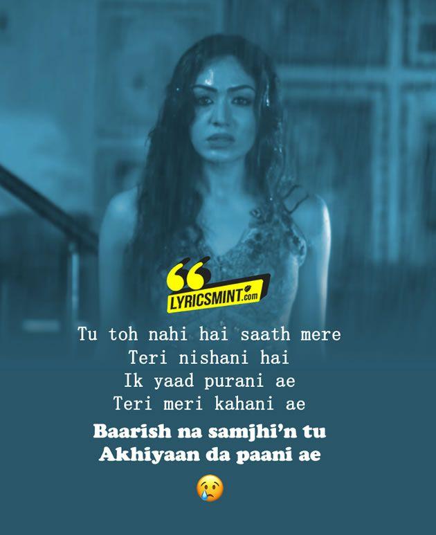 Ik Yaad Purani Lyrics - Tulsi Kumar Feat. Kanika Kapoor & Shortie http://www.lyricsmint.com/2017/10/ik-yaad-purani-lyrics.html