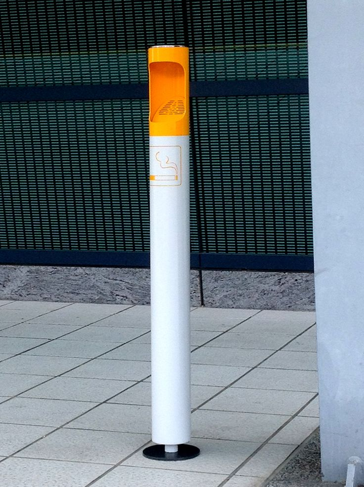 Outdoor Ashtray HBMA-1
