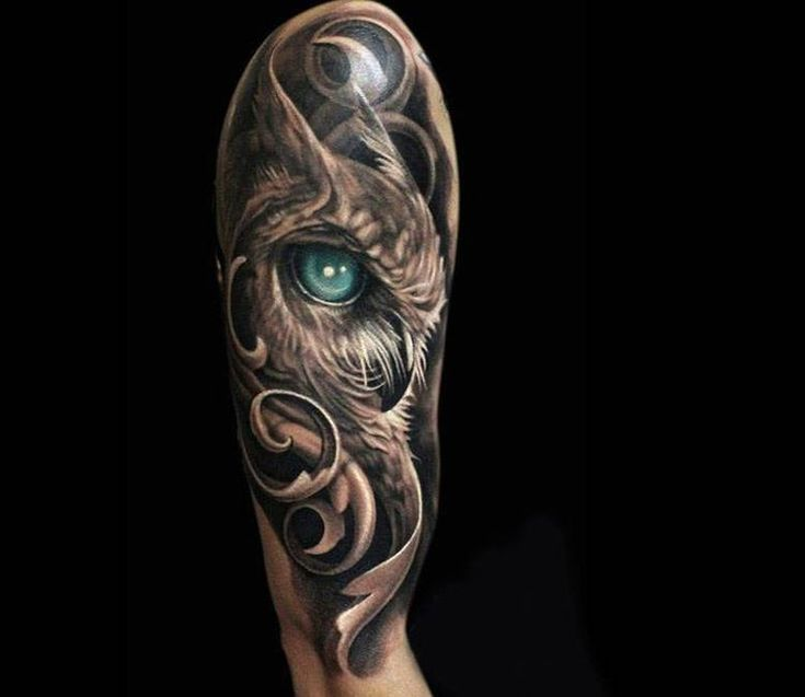 Owl Tattoos Designs Ideas And Meaning: 25+ Best Ideas About Owl Tattoo Meaning On Pinterest