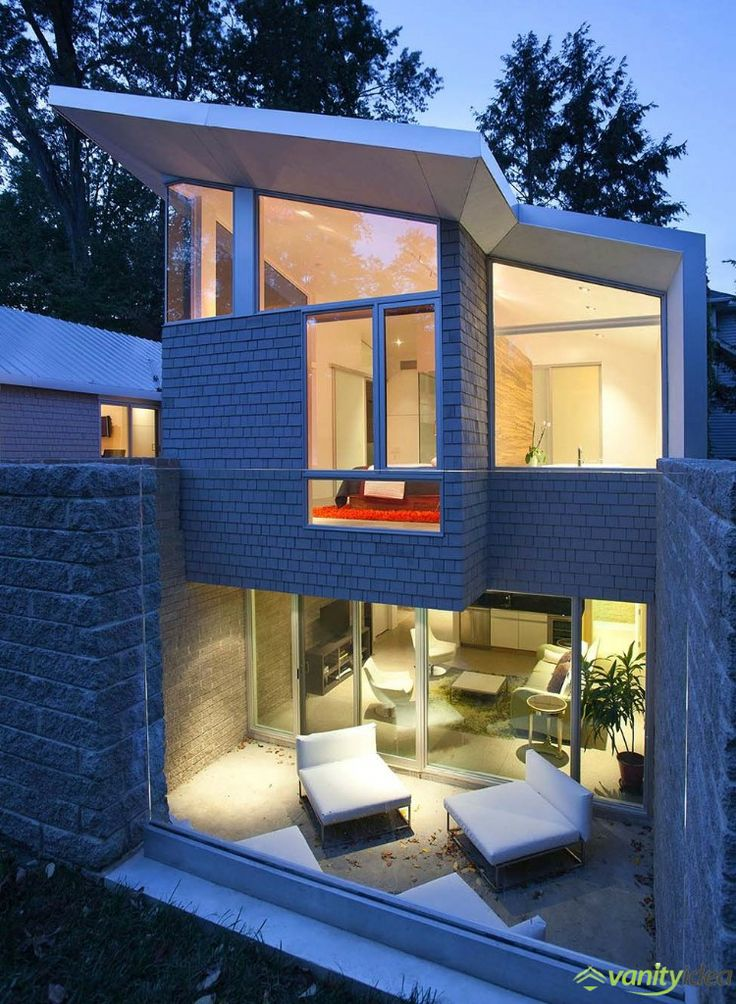 From Old to New: Renovation Brings A Fresh Feel to a House in Bay Village, Ohio