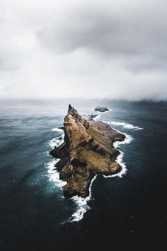 Faroe Islands by Benjamin Hardman