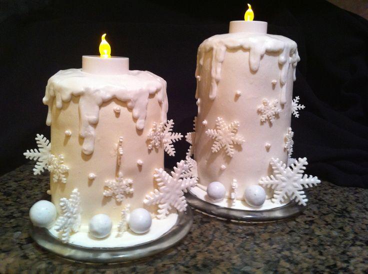 74 best images about Tea light cakes on Pinterest ...