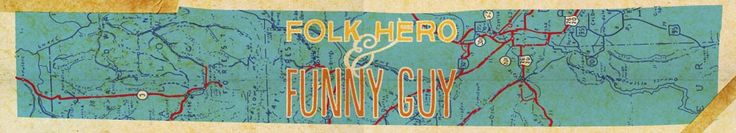 Folk Hero & Funny Guy | A feature film by Jeff Grace starring Alex Karpovsky featuring music by AdamandEzra