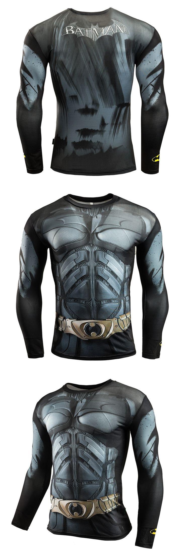 New Batman VS Superman t shirt Super Heroes T shirts Batman logo  T-Shirt
