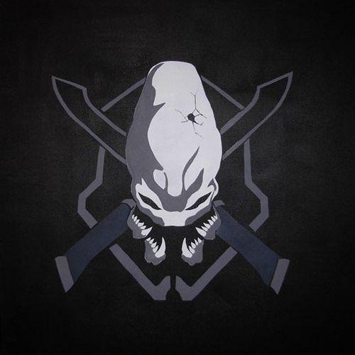halo legendary symbol | Halo Legendary Logo
