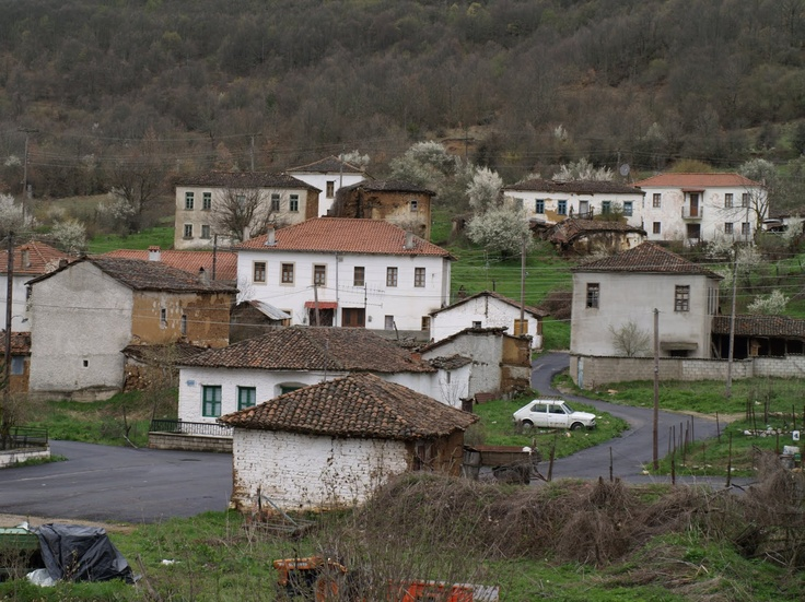 Village of Vatohori