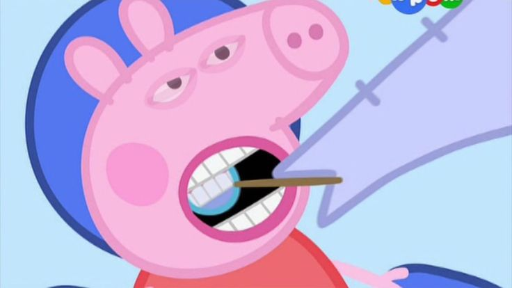 Peppa Pig The Dentist Episodes English New Compilation Peppa Pig Cartoon