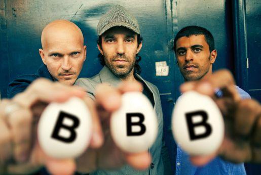 Balkan Beat Box #BBB