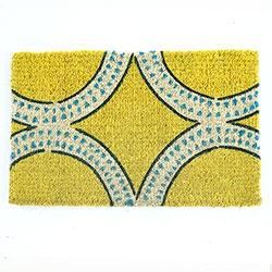 Mediterranean Doormat - New