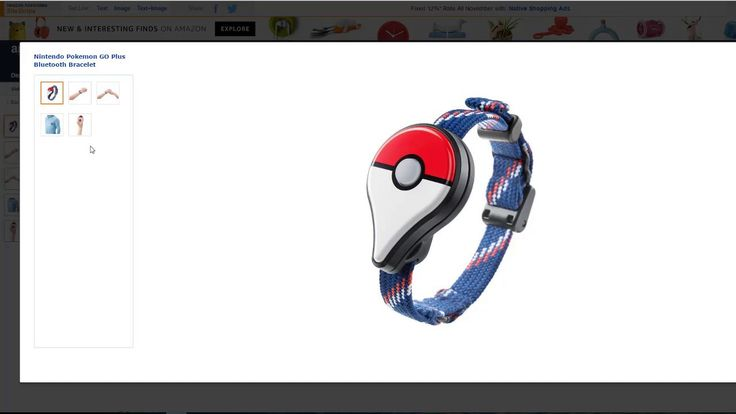 Where To Buy the Pokemon Go Plus