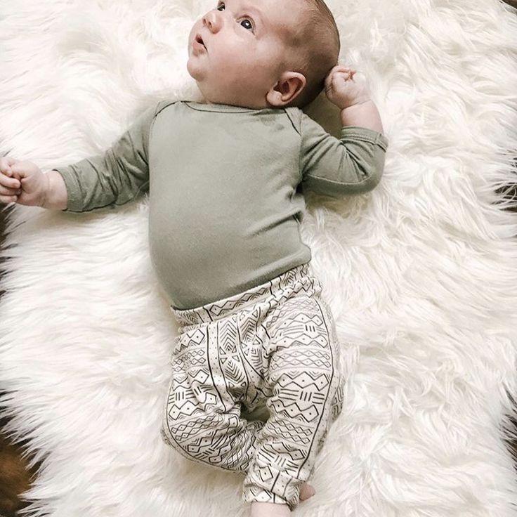 Baby Gift Baby Clothing Unisex Clothing Organic Baby Leggings Elephant Leggings Toddler Leggings Baby Pants Unisex Leggings