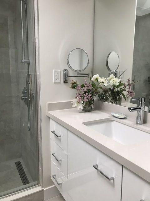 Komplettes Badezimmer Renovierung #Badezimmer | Badezimmer in 2018 ...