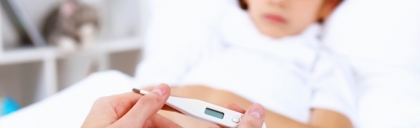 Fever: A Hot Topic! [Guest Blog Post by: Dr. Erin McLaughlin and Dr. Pierre Paradis]