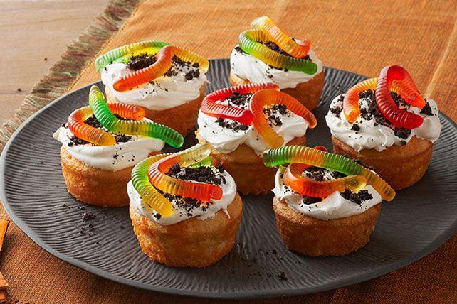 Dirt Cake Recipe Jello: Best 25+ Worm Cake Ideas On Pinterest