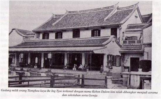 NAGA di Tepi Sungai - Kawasan Pecinan Kota Semarang | Kaskus - The Largest Indonesian Community