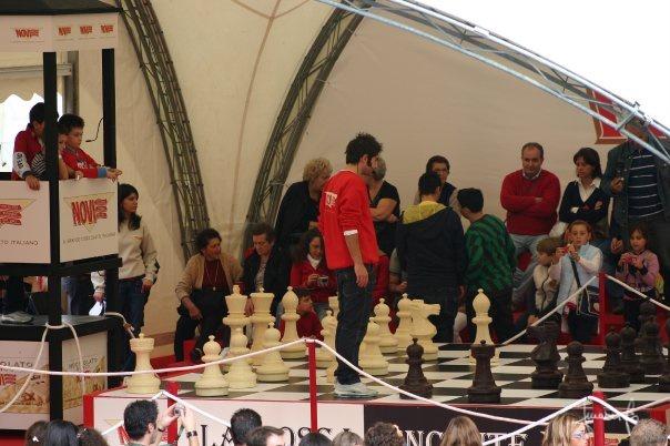 Novi chess 3