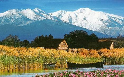 1000 id es sur le th me canigou sur pinterest pyr n es - Office de tourisme pyrenees orientales ...