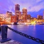 This Boston Landmark is One of the Top Tourist Attractions in the World [Infographic]