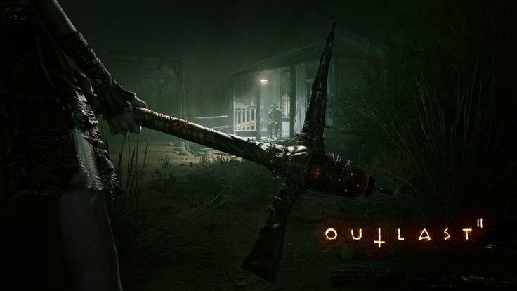 Outlast 2 dit non à la VR pour le moment, mais oui à la PS4 Pro