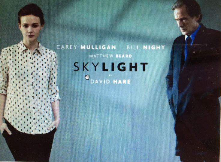 SilverStrivers: Skylight