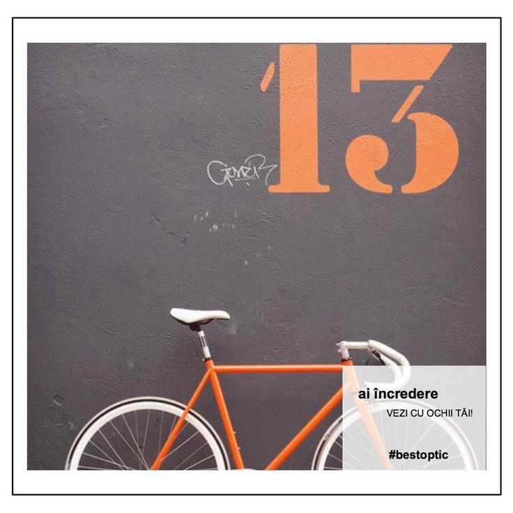 Colorează ziua de 13 cu portocaliu și o vei percepe altfel! Portocaliul e asociat căldurii, mulțumirii, prosperității și onestității. Te face să pari puternic și generos. Este culoarea cel mai des asociată apetitului. Specialistul Best Optic la dispoziția ta!  Cu ce răspunsuri te mai poate ajuta?  #perceptie #bestoptic #culori #portocaliu