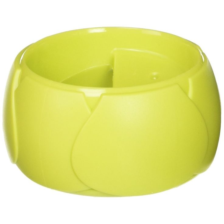 Chef'n 102-876-053 Twist'n Sprout Brussel Sprout Prep Tool, Plastic, Green