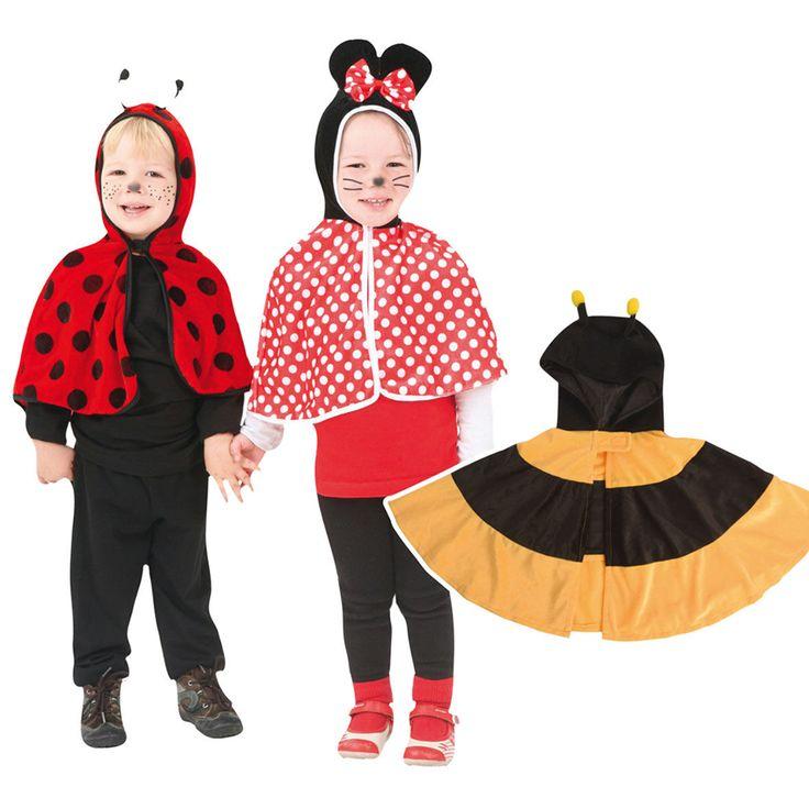 Günstige Kostüme für Karneval von NKD