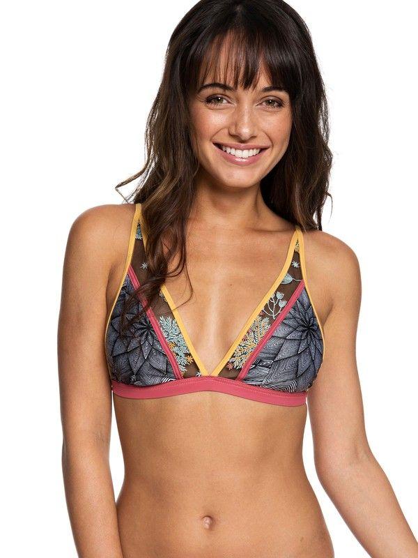 5a5bf31c16d502 Pop Surf Elongated Tri Bikini Top