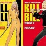 Kill Bill Vol°1-2 (Anno 2003/2004)