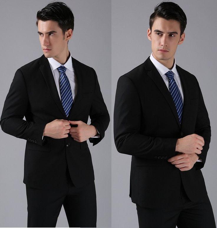 setelan jas pria di medan murah dan berkualitas. Model jas pria elegan dengan warna hitam yang keren dan exclusive. Kunjungi website toko jas pria kami