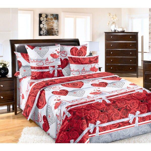 2-спальные комплекты Комплимент