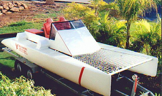plywood cat boat - Google Search