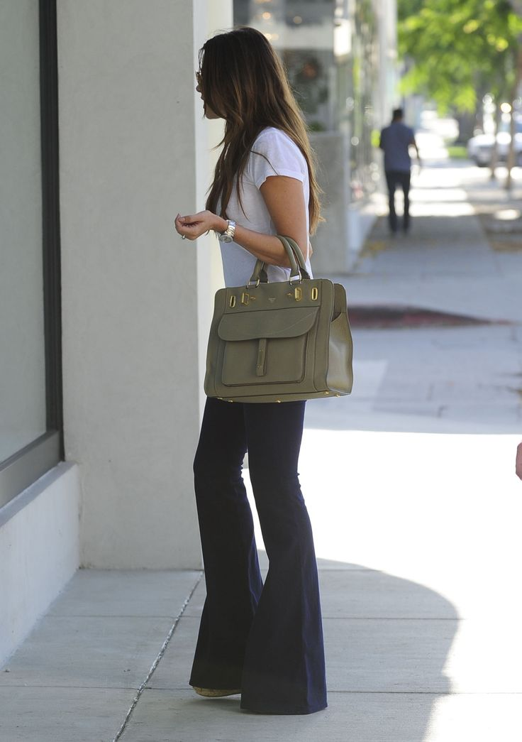 Sofia Vergara went shopping in LA.