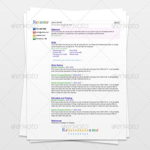 Best 25+ Descargar curriculum ideas on Pinterest Descargar - search for resumes