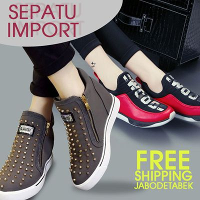 Shopping Fun Everyday!: Hot Promo/Best Seller Item/SEPATU//SEPATU WANITA//Sepatu…