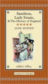 Sanditon: Lady Susan & The History of England by Jane Austen