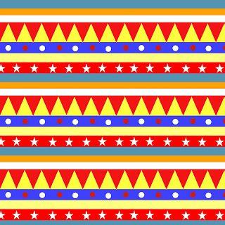 Circo Palhacinhos Bonitinhos – Kit Completo com molduras para convites, rótulos para guloseimas, lembrancinhas e imagens! |Fazendo a Nossa Festa