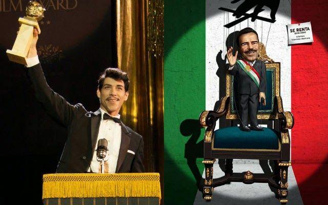 viajaBonito: Las 10 películas mexicanas más vistas en 2014