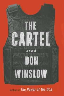 """This gritty, realistic crime novel pits American agent Art Keller against the old, but not retired, crime boss Adan Barrera. The Mexican cartels are ruthless and new blood-thirsty factions are vying for a piece of the action. Well-researched, with outstanding characters that are so intimately drawn that I'd say it's like """"The Godfather"""" but so much better. Superb! — Jamie"""