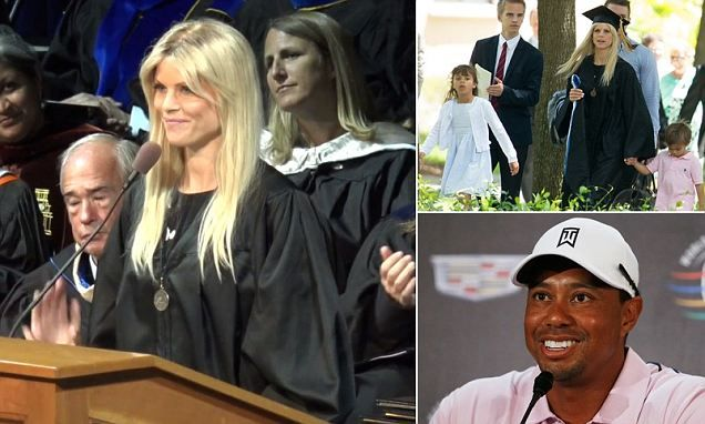 Home | Mail Online | Tiger woods ex wife, Tiger woods ...