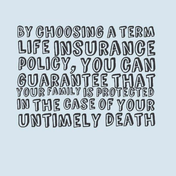 Best Term Life Insurance Quotes