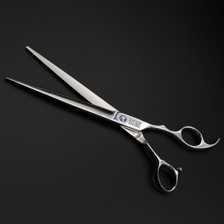 8 Inch Pet Hair Scissors Professional Cutting Shears Hairdressing Barber Salon Human & Dogs & Cats //Price: $US $12.60 & FREE Shipping //   http://humanhairemporium.com/products/8-inch-pet-hair-scissors-professional-cutting-shears-hairdressing-barber-salon-human-dogs-cats/  #remy_hair
