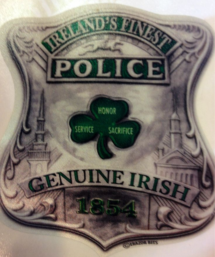 Irish Police: 1000+ Images About Vocational Cookies (Hobby) Cakes