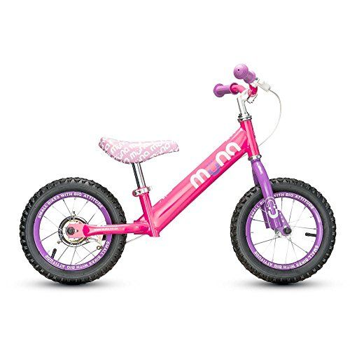 Special Offers - Muna Pinkie Balance Bicycle 12 - In stock & Free Shipping. You can save more money! Check It (June 22 2016 at 05:08PM) >> http://cruiserbikeswm.net/muna-pinkie-balance-bicycle-12/