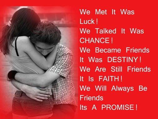 Romantic Promise Day Wishes for Lovers
