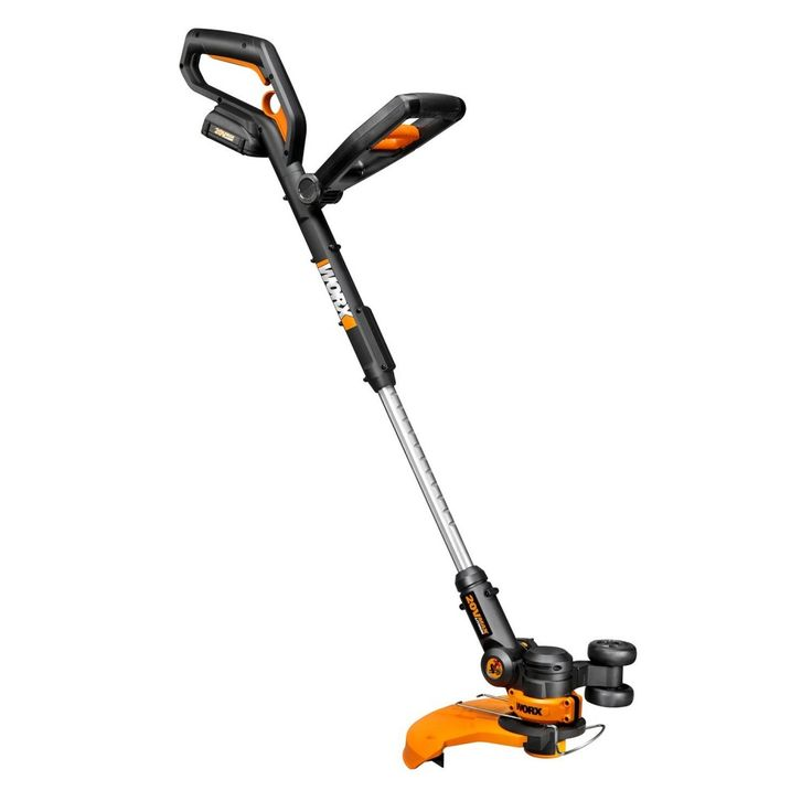 Home Depot Cordless Lawn Mower