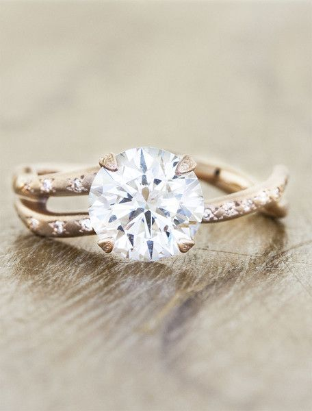 20 Best Halo Engagement Rings Images On Pinterest