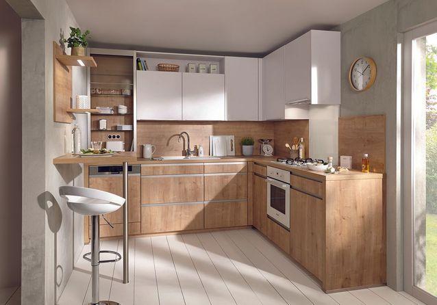 Cuisine Conforama Nos Modeles De Cuisines Preferes Elle Decoration Cuisine Conforama Conforama Et Cuisine Studio